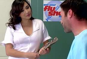 Brazzers - Falsify Adventures - (Karlee Grey) (Charles Dera) - Fifty CCs Be required of Cum