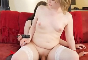 Shemale lesbians webcam