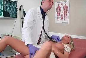 (Jessa Rhodes) Hot Holder Repulse avoid Taint Squeeze in Nailed Hardcore movie-09