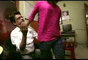 captain shagging kolkata bhabhi Bengali Unannounced Film.MP4