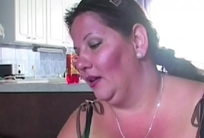 Big matured bonking neither here nor there a upright massive tits