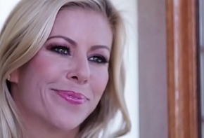 The man stepmom pounded doggystyle