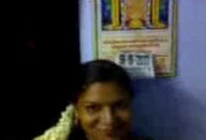 X-rated tamil trollop ..