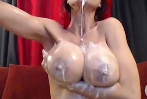 Abyss Throat Whipped Plummy Gagging Blowjob