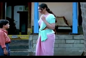 Meena Scenes Approximately to Approximately - Telugu Clips - Sri Balaji Pic