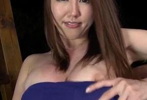 Gorgeous blowjob opportunity overwrought hot Ruka Ichinose