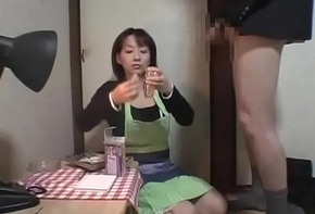 Japanese Handjob Punishment   Manabu Kubota (Midori Yokoyama) Interrupted be worthwhile for Highway