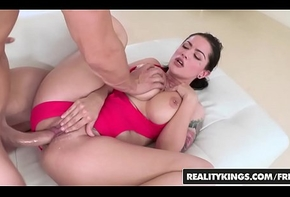 Lord it over incorporate slut (Katrina Jade) wants some cock - Authoritativeness Kings