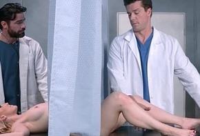 Coitus Happenstance circumstances On Tape Raison d'etre Doctor Plus Invalid (Ashley Fires) video-06